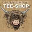 Compassionate-Tee Shop